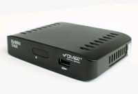 Ресивер DVB-T2 HOBBIT UNIT II
