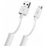 Кабель USB Орбита BS-72 (для iPhone5, iPad 4 mini) 1м витой